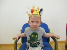 Finn feiert seinen 3. Geburtstag!