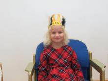 Lea feiert ihren 6. Geburtstag!