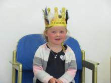 Leonora feiert ihren 3. Geburtstag!
