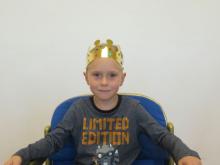 Julian, 6 Jahre