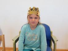 Amelie, 6 Jahre