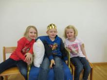 Lorenz, 5 Jahre