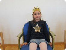 Anja, 6 Jahre