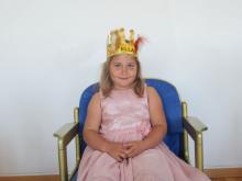 Ella feiert ihren 6. Geburtstag!