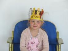 Leticia feiert ihren 5. Geburtstag!