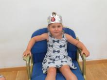 Ella, 4 Jahre