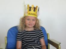 Isabella feiert ihren 6. Geburtstag!